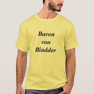 Baron von Bladder T-Shirt