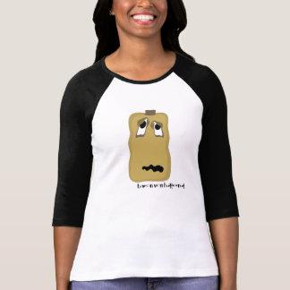 baron von butternut t-shirts