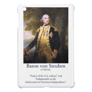 Baron von Steuben - US Military iPad Mini Case