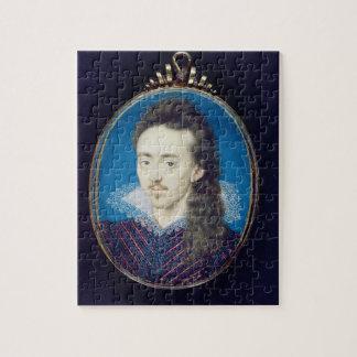 Barones del norte North, 1608-10 de Dudley (1581-1 Rompecabezas Con Fotos