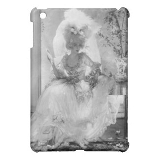 Baroness in Wedding Dress Case For The iPad Mini