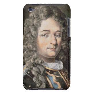 Baronet de Jean (1651-1702), 1789 (grabado colorea iPod Touch Case-Mate Cobertura