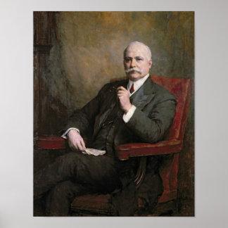 Baronet de sir Edward Hopkinson Holden First Posters