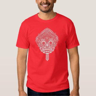Barong, Bali (mythology) Shirt