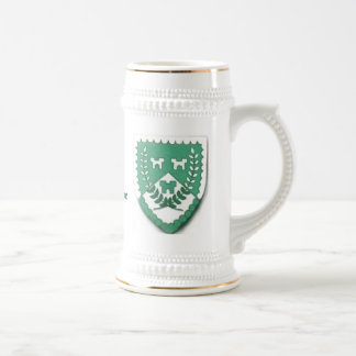 Barony of Stonemarche Beer Stein
