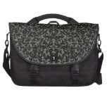 Baroque Berry Vines Design Commuter Bag