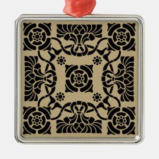 Baroque Filigree Ornament
