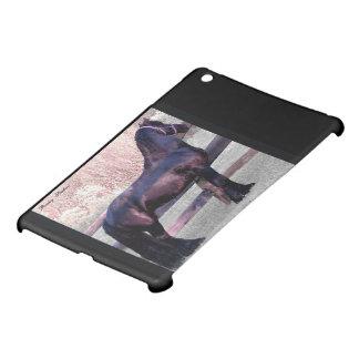 Baroque Friesian Horse iPad Mini Case