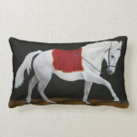 Baroque Horse Pillow