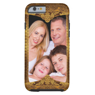 Baroque Insert Your Own Image Tough iPhone 6 Case