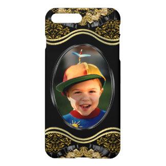 Baroque   Insert your own Photo plus iPhone 8 Plus/7 Plus Case