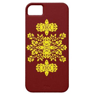 Baroque iPhone SE/5/5s Case