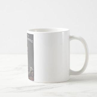 Baroque Obama Classic White Coffee Mug