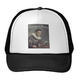 Baroque Obama Trucker Hat