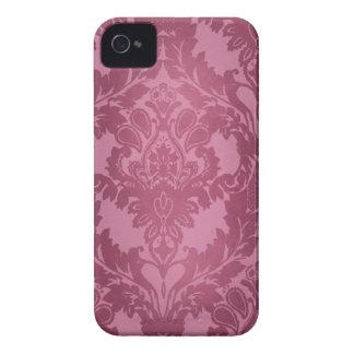 Baroque pattern Case-Mate iPhone 4 case