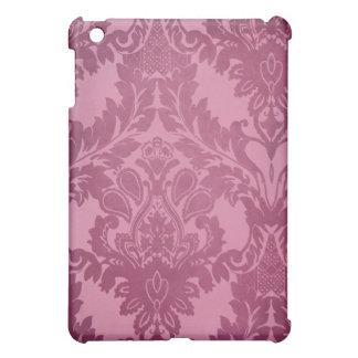 Baroque pattern iPad mini cases
