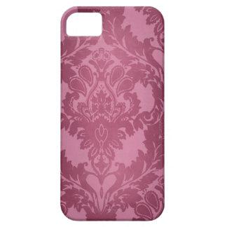 Baroque pattern iPhone SE/5/5s case