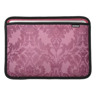 Baroque pattern sleeves for MacBook air