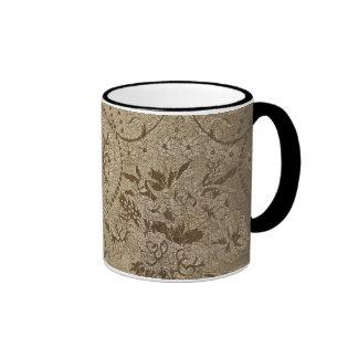 Baroque Ringer Mug