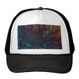 Baroque Spire Trucker Hat