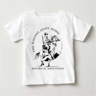 Barossa Light Horse Merchandise Baby T-Shirt