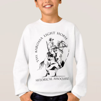 Barossa Light Horse Merchandise Sweatshirt