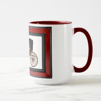 Barouche Mug