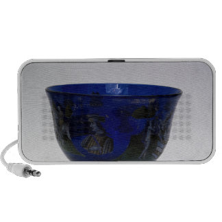 Barovier Cup', marriage cup with painted Portable Speakers