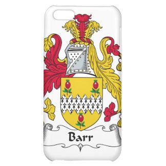 Barr Family Crest iPhone 5C Case