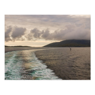 Barra and Vatersay Postcard