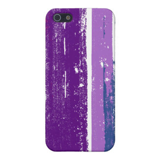 BARRA BISEXUAL DE LA TINTA DEL ORGULLO iPhone 5 PROTECTOR
