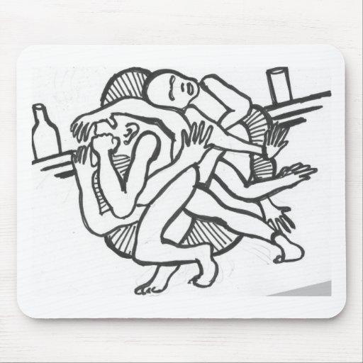 barra brawl_0002 mouse pads