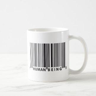 BARRA código Taza De Café