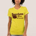 Barra de Beaverhouse T Shirts