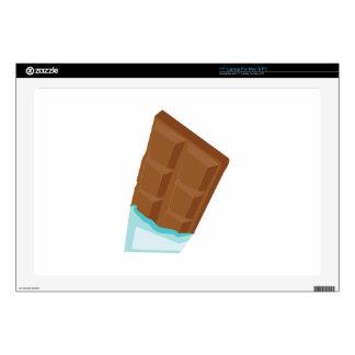 Barra de chocolate portátil skin