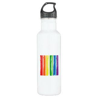 BARRA DE LA TINTA DEL ORGULLO DE LGBT