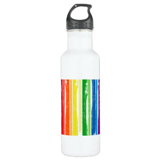 BARRA DE LA TINTA DEL ORGULLO DE LGBT - .PNG