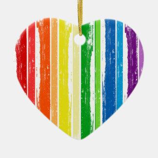 BARRA DE LA TINTA DEL ORGULLO DE LGBT - .PNG ORNAMENTO DE NAVIDAD