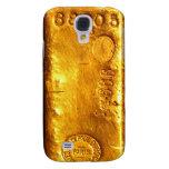 Barra de oro
