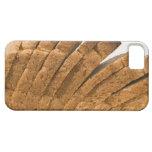 Barra de pan cortada funda para iPhone SE/5/5s