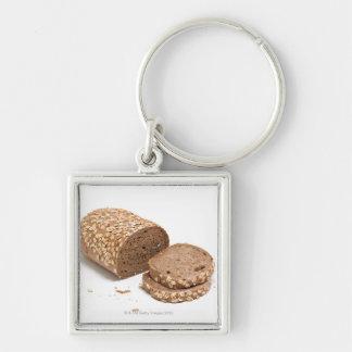 Barra de pan llavero personalizado