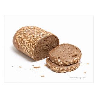Barra de pan postal