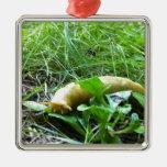 Barra del plátano ornamento para arbol de navidad
