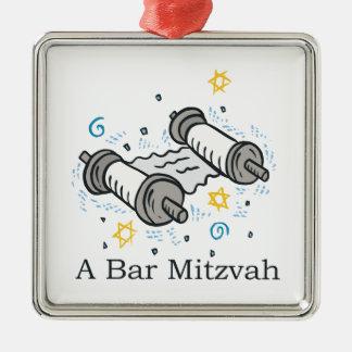 Barra Mitzvah Ornamentos De Navidad
