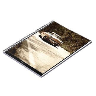Barra Panamericana Lincoln de la rata por RANACHIL Libro De Apuntes