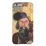 Barra Yochai Kabbalah de Shimon del rabino Funda De iPhone 6 Barely There