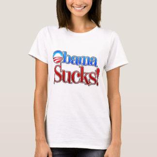 Barrack Obama Sucks T-Shirt