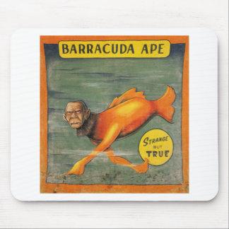 Barracuda Ape Mouse Pad