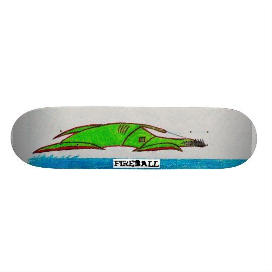 barracuda board
