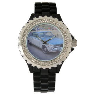 Barracuda de Plymouth Reloj De Mano